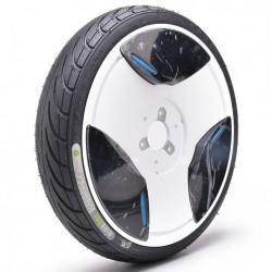 Rad/Reifen-Montage